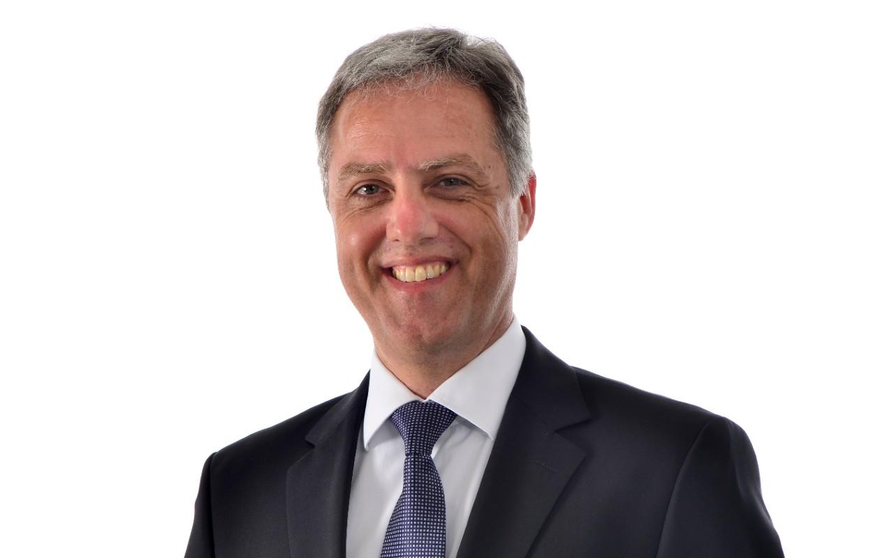 Dr. Jürgen Stebani