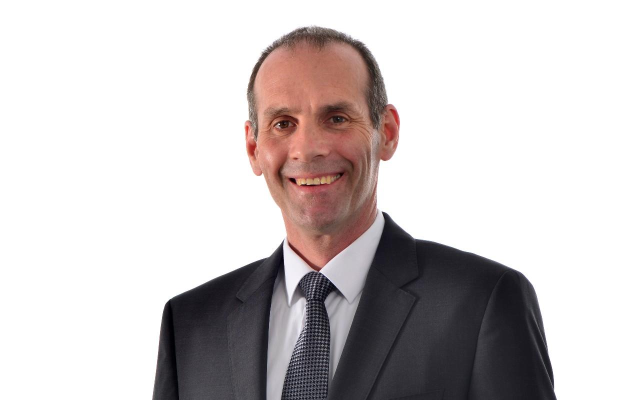 Dr. Robert Gärtner