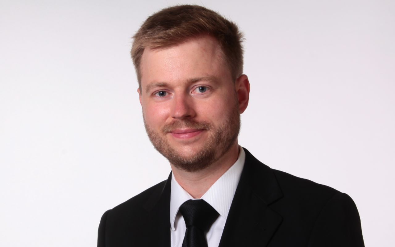Dr. Bernd Kopera
